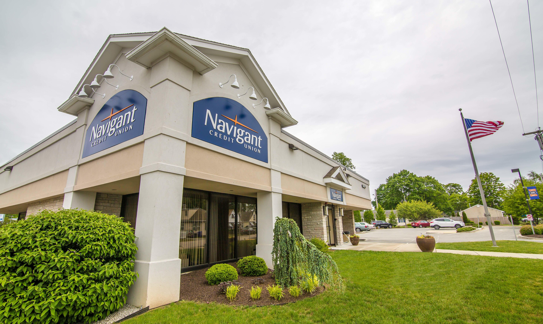 Navigant Credit Union image 0