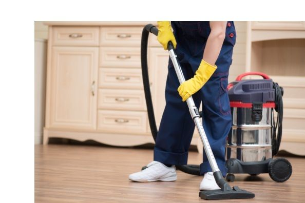 Collier Commercial Cleaning Inc image 0