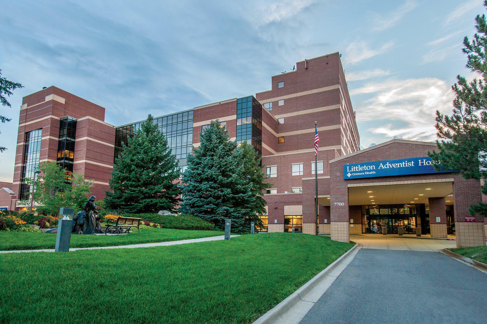 Littleton Adventist Hospital image 4