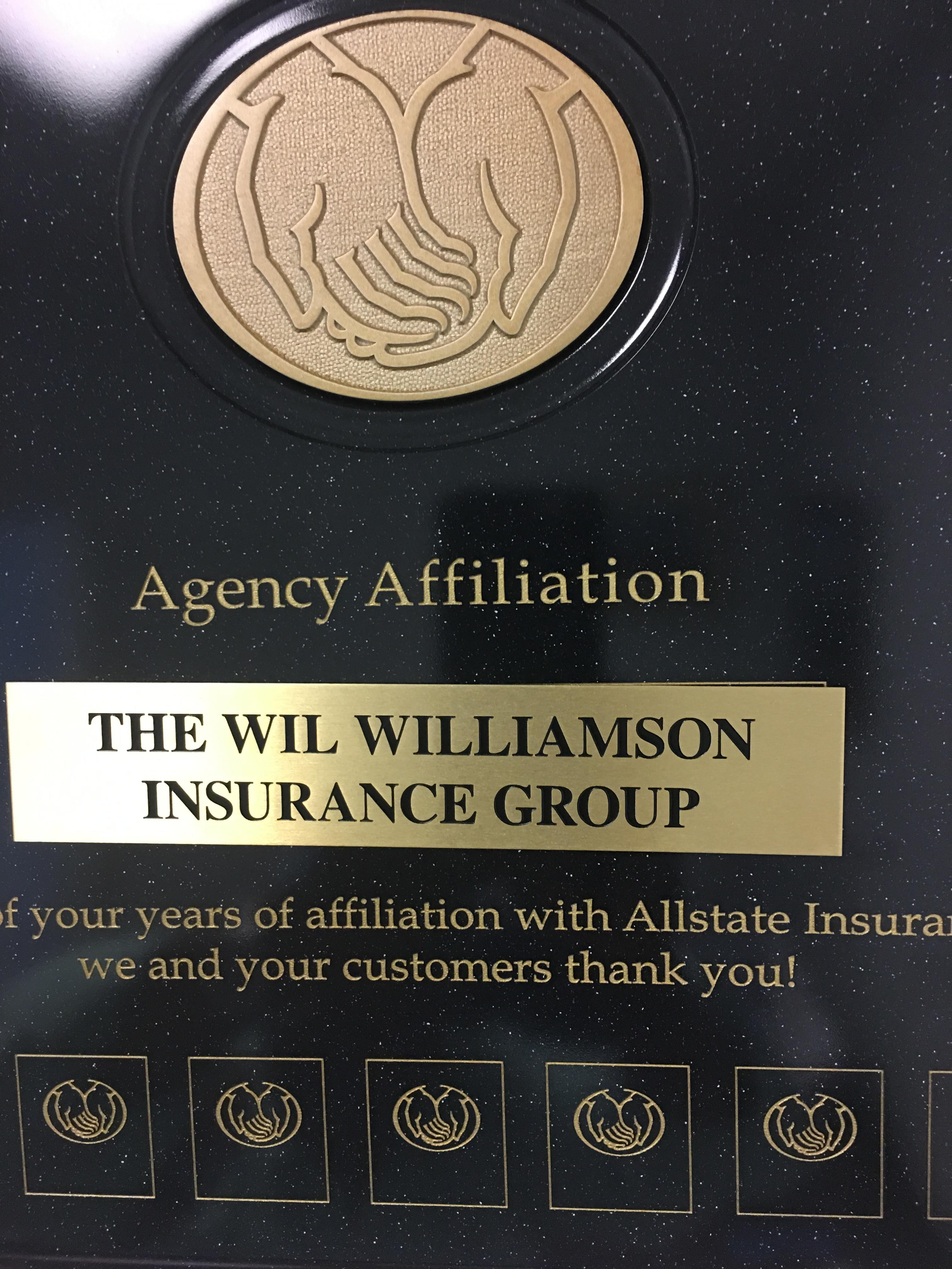 Allstate Insurance Agent: Wil Williamson image 13
