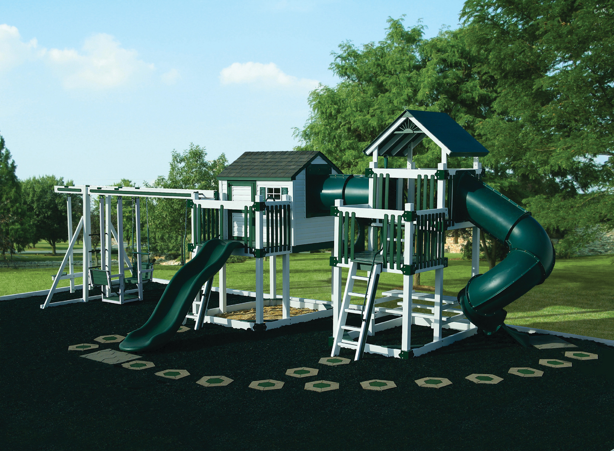 Outdoor Living and Play image 6