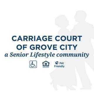 Carriage Court of Grove City image 0