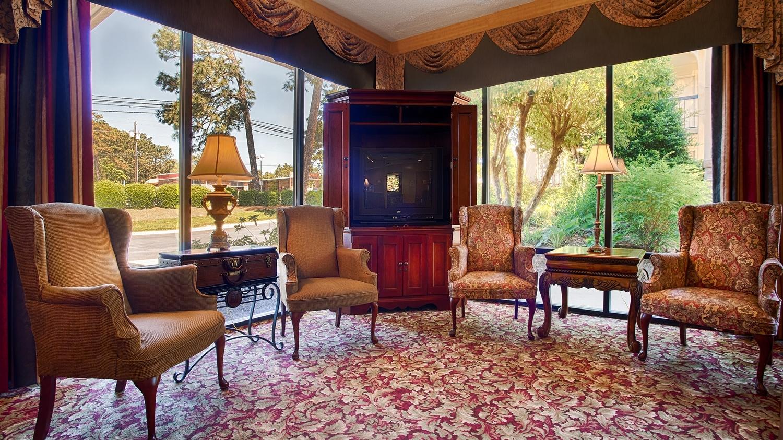 Best Western Pinehurst Inn image 5