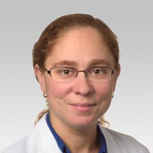 Alexandra B Roginsky Tsesis, MD image 0
