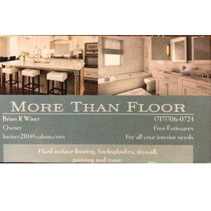 More Than Floor image 0