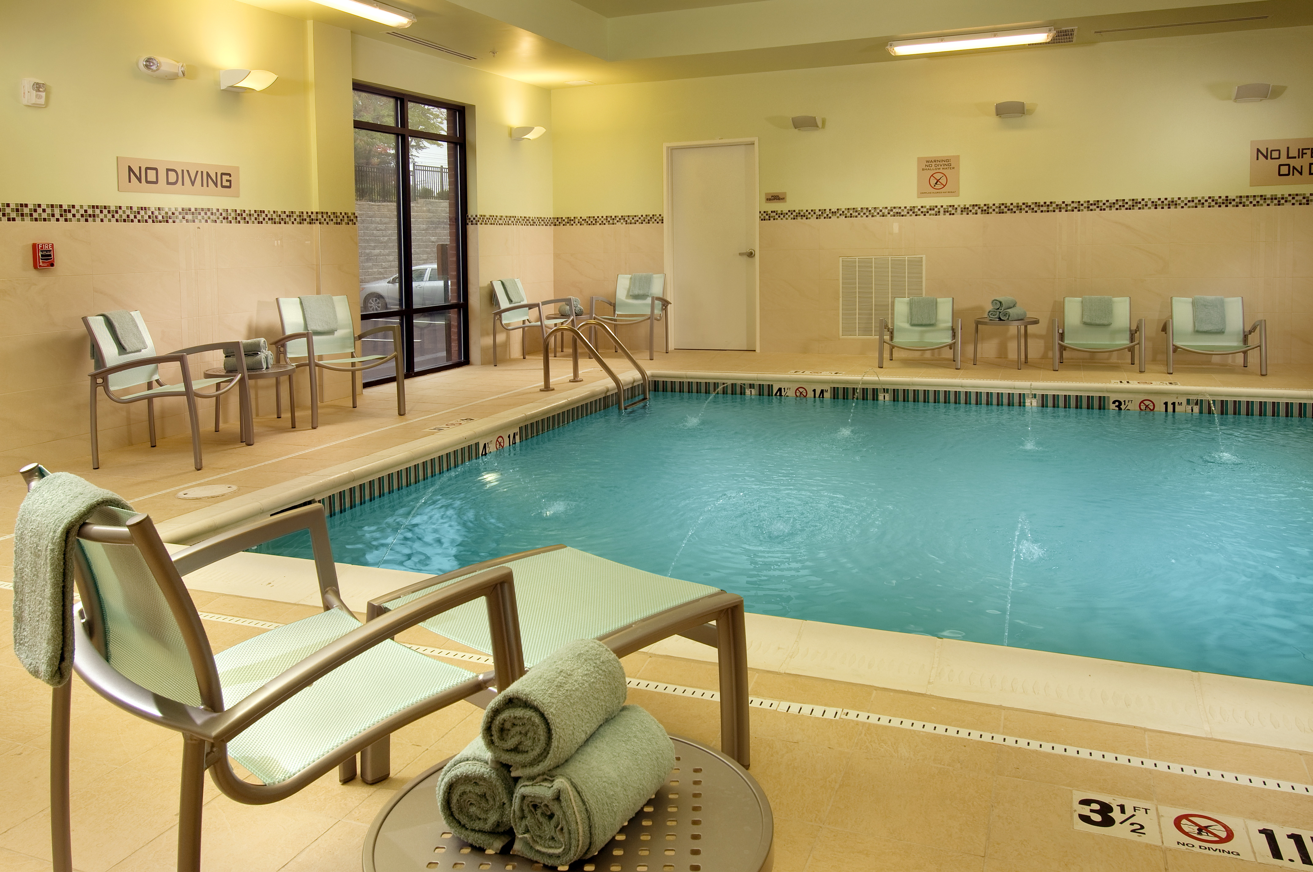 SpringHill Suites by Marriott Potomac Mills Woodbridge image 10