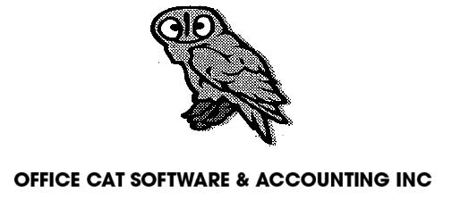 Office Cat Software & Accounting Inc. image 0
