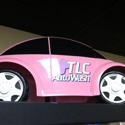 TLC Auto Wash & Fast Lube Inc. image 3