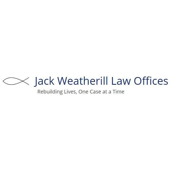 Jack Weatherill Law Offices