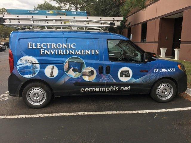 Electronic Environment image 9