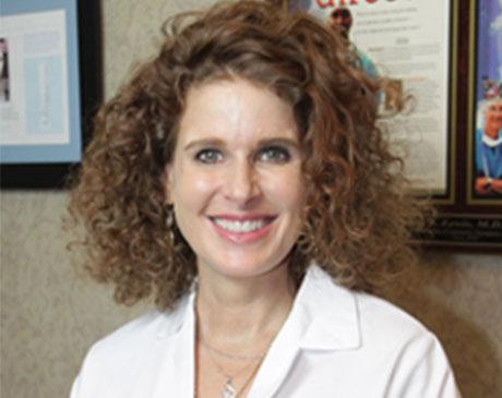 Amy B. Lewis, MD