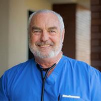 Robert Graham, MD