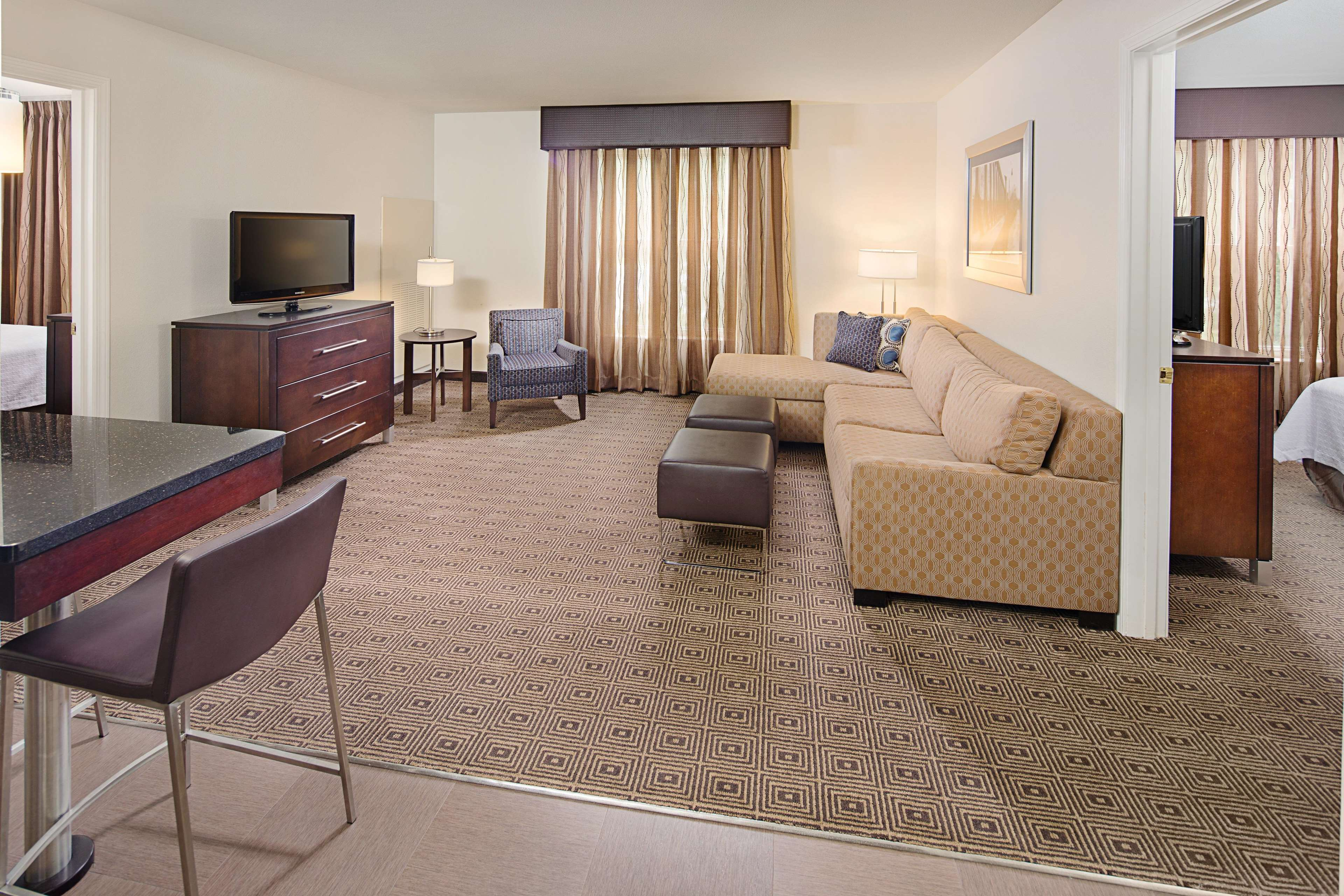 Homewood Suites by Hilton Manchester/Airport image 14