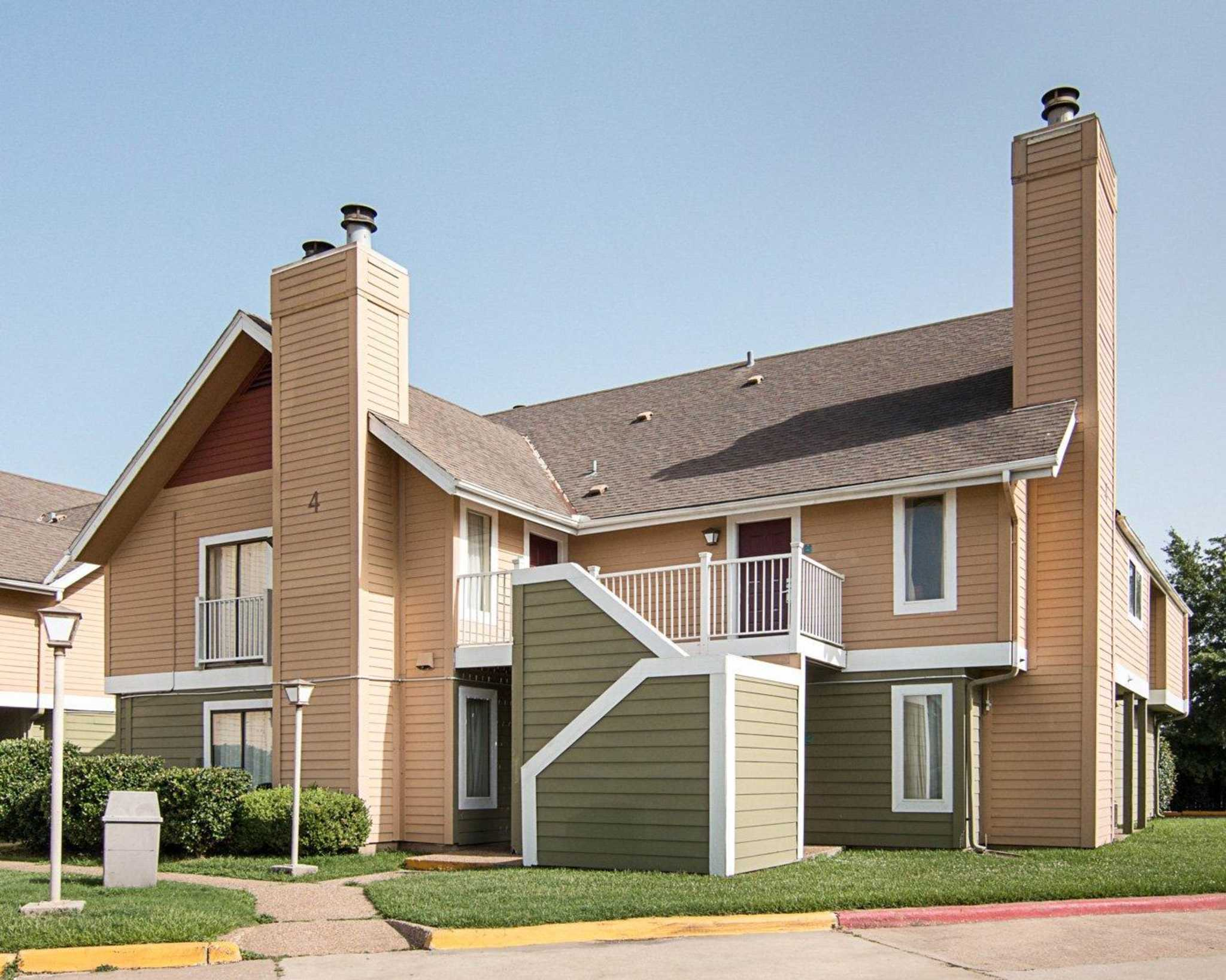 Mainstay Suites At 1001 Gould Drive Bossier City La On Fave