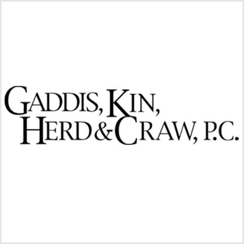Gaddis, Kin, Herd & Craw P.C.