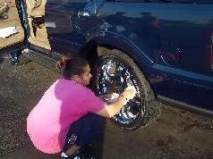 TLC Auto Wash & Fast Lube Inc. image 0