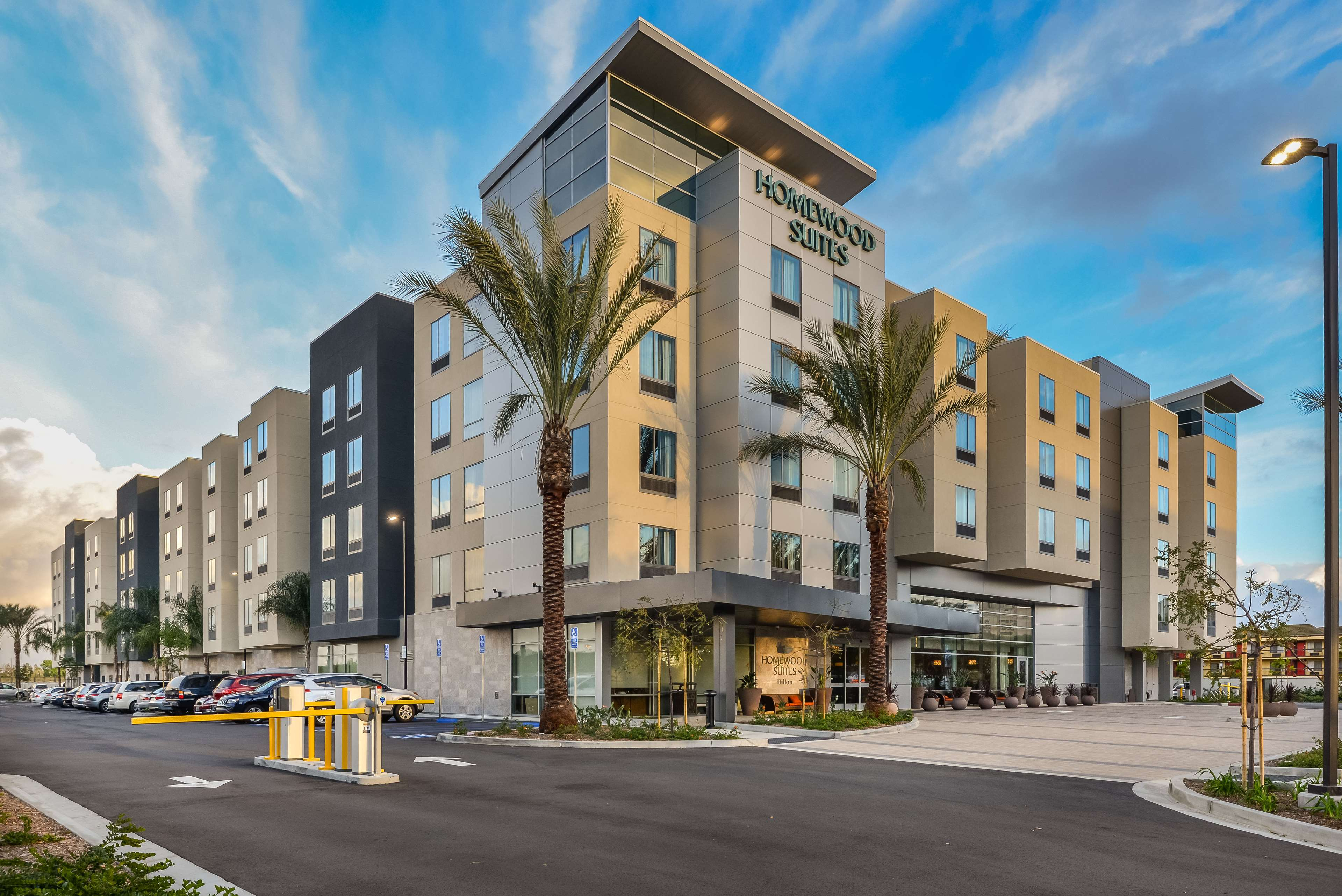 Homewood Suites by Hilton Anaheim Resort - Convention Center image 0