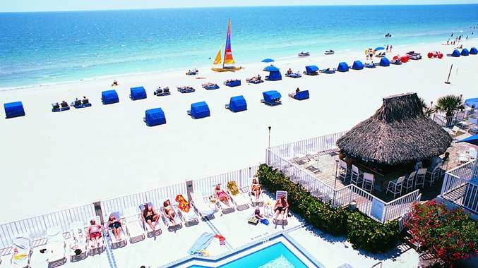tampa florida beach resorts submited images