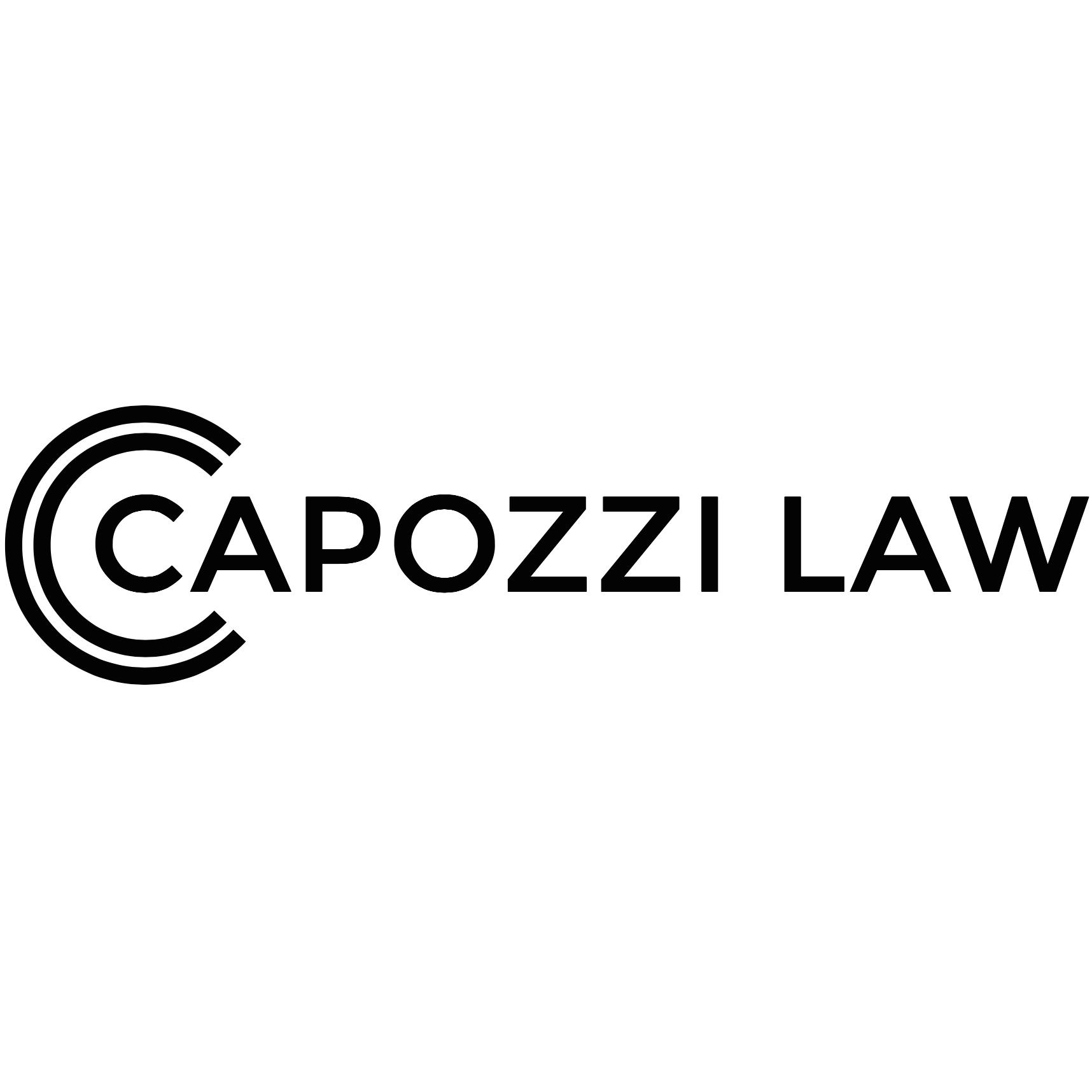 Law Office of Nicco Capozzi - ad image