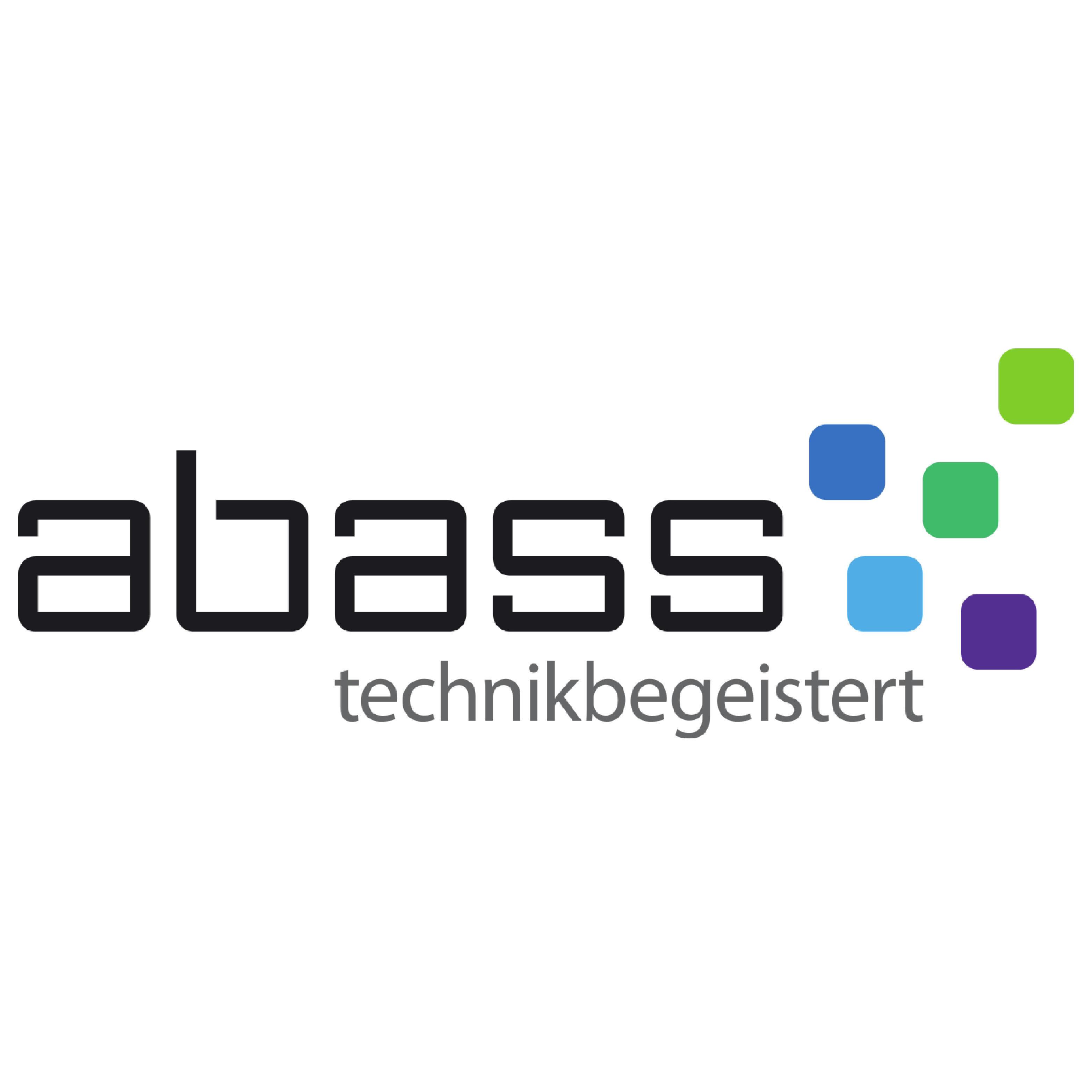 Logo von abass GmbH