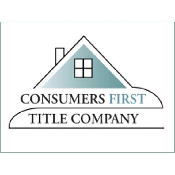 Consumers First Title Company