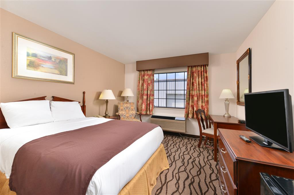Country Hearth Inn & Suites - Toccoa image 8
