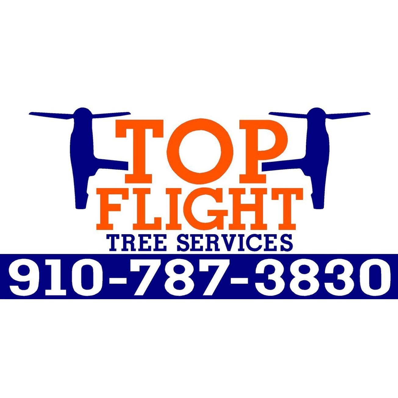 Top Flight Tree Service LLC