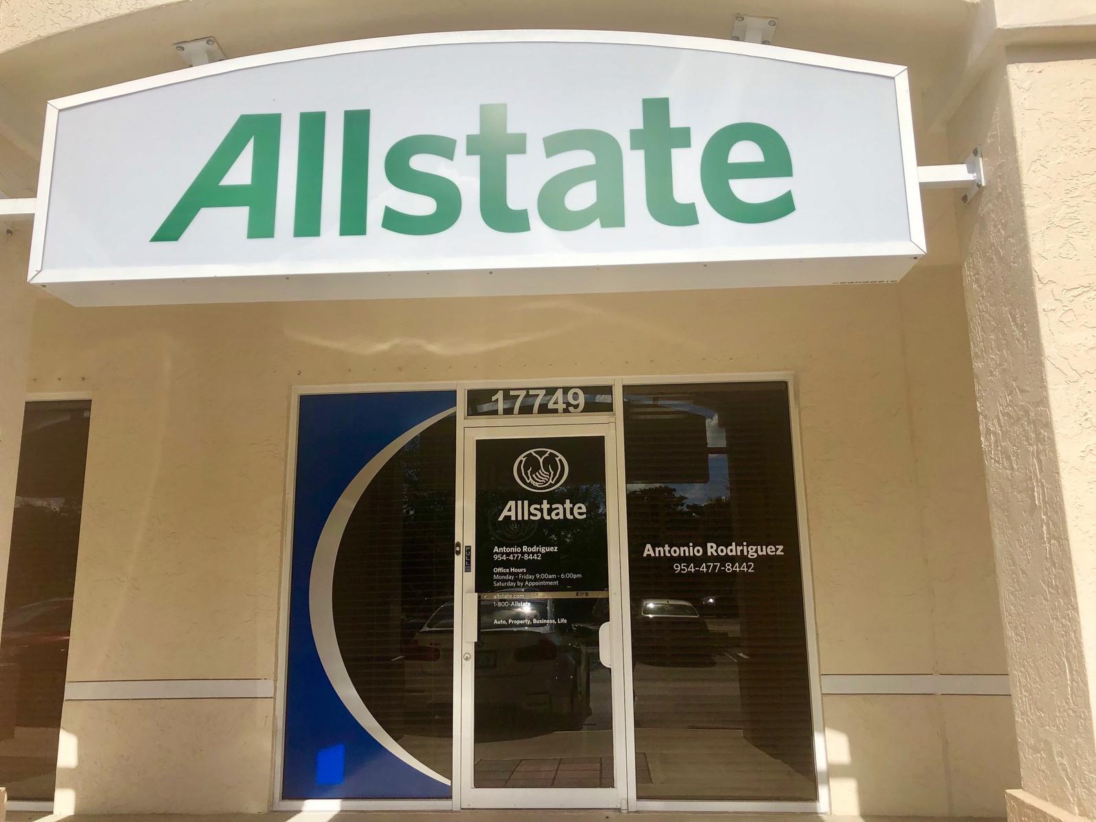 Antonio Rodriguez: Allstate Insurance image 1