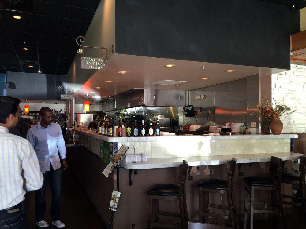Taziki's Mediterranean Cafe image 1