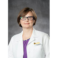 Alicia Zukas, MD