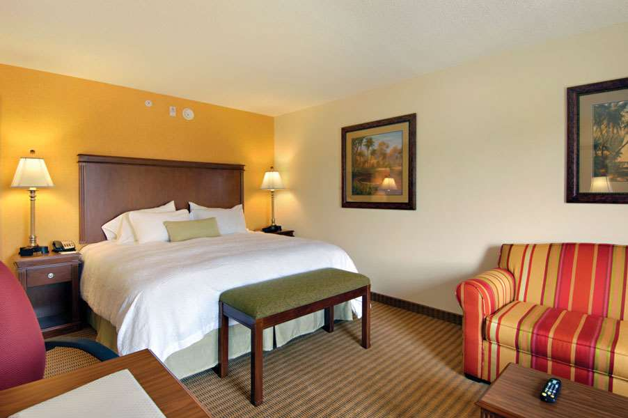 Hampton Inn & Suites Tampa-Wesley Chapel image 21