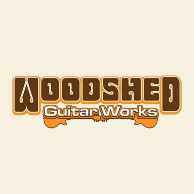 Woodshed Guitar Works