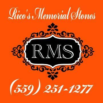 Rico's Memorial Stones Inc.