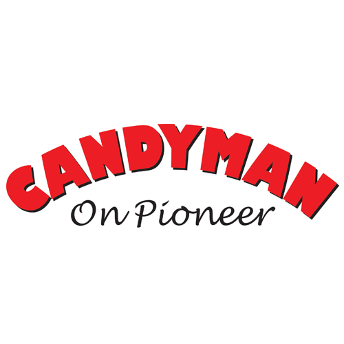 Fishy's Bakery & Candyman On Pioneer image 0