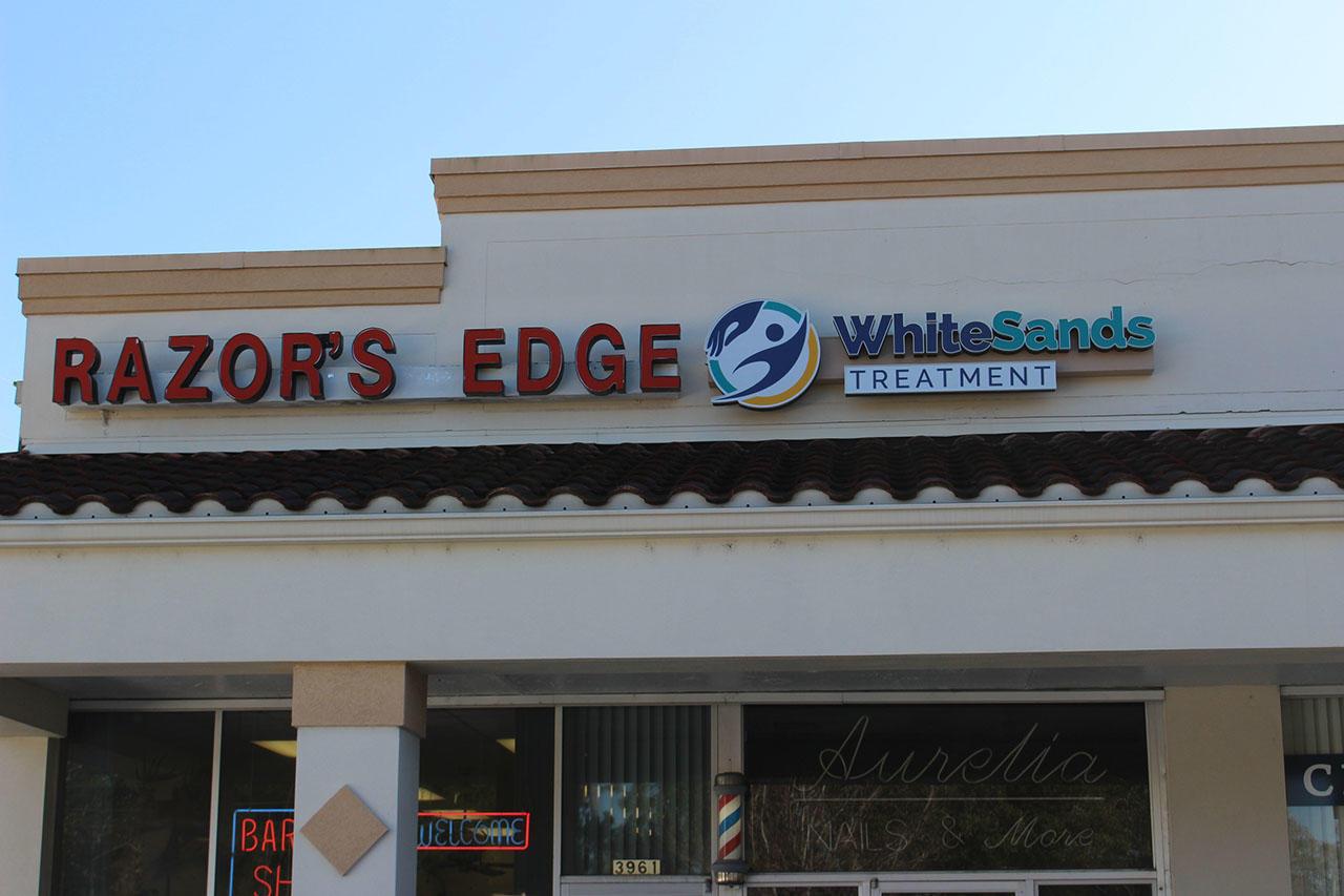 WhiteSands Treatment Center image 1