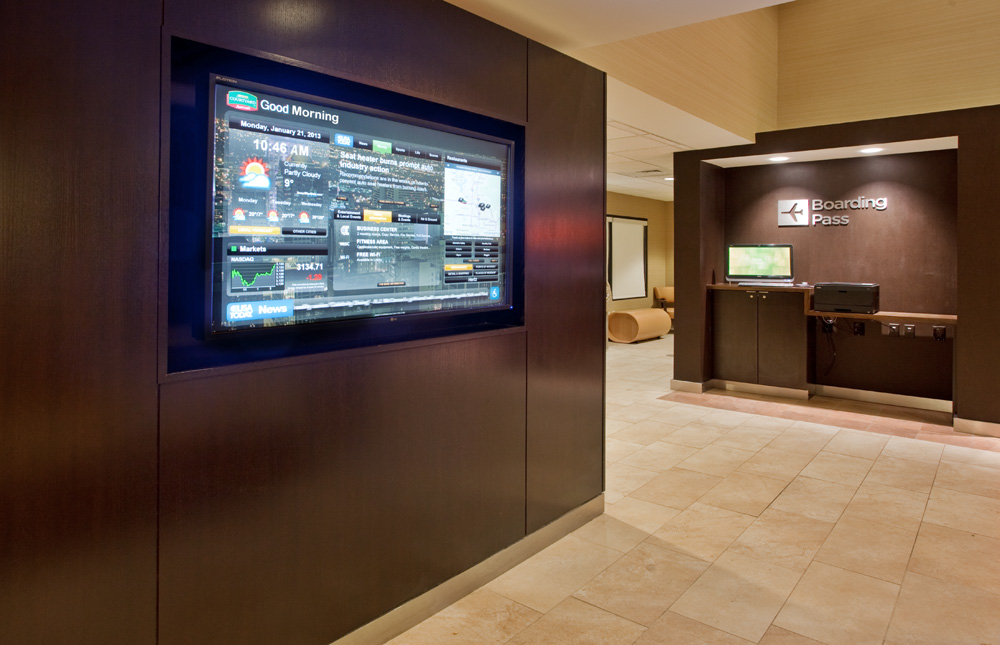 Courtyard by Marriott Salt Lake City Airport image 12