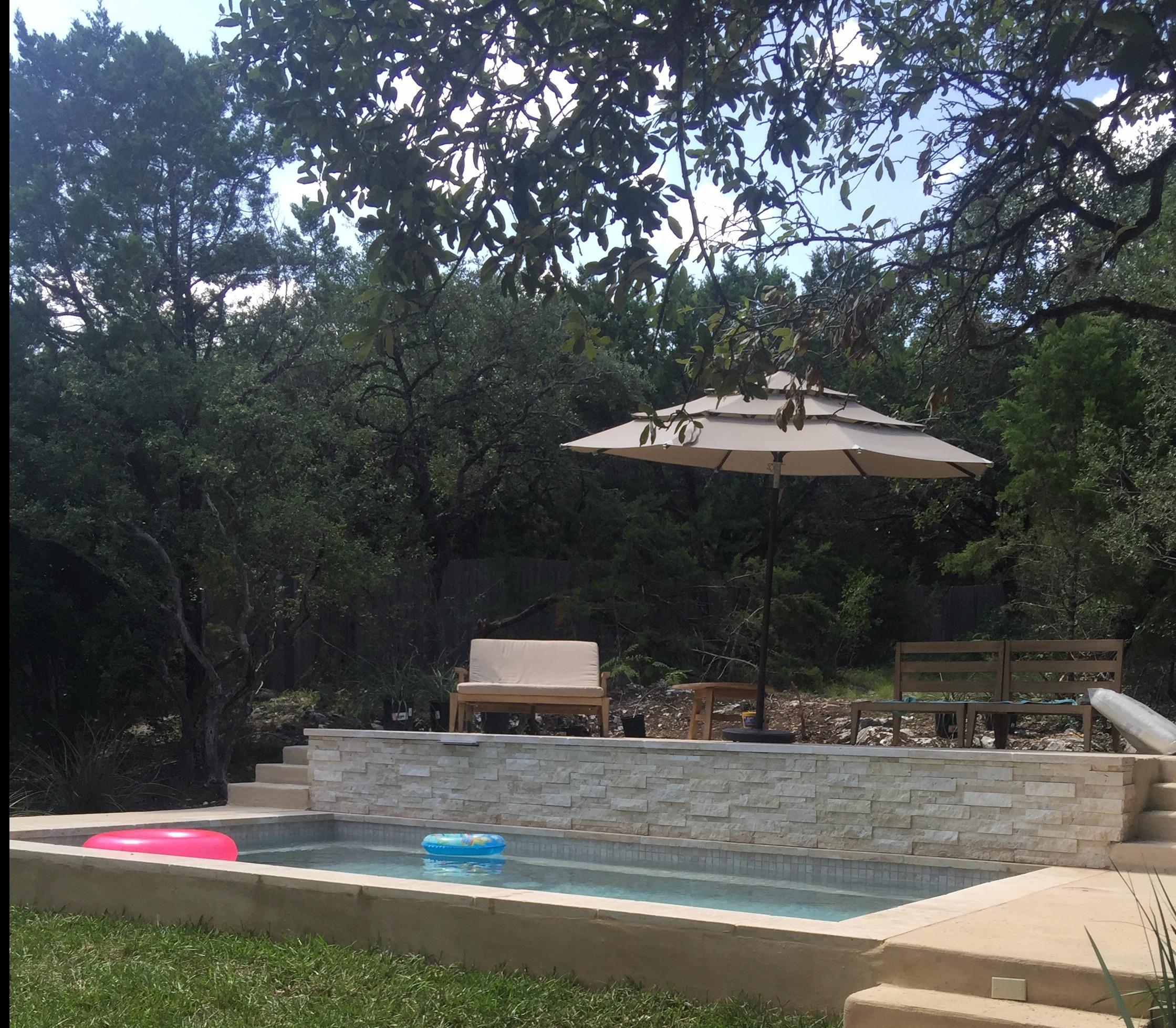 Wood Duck Pool & Patio image 4