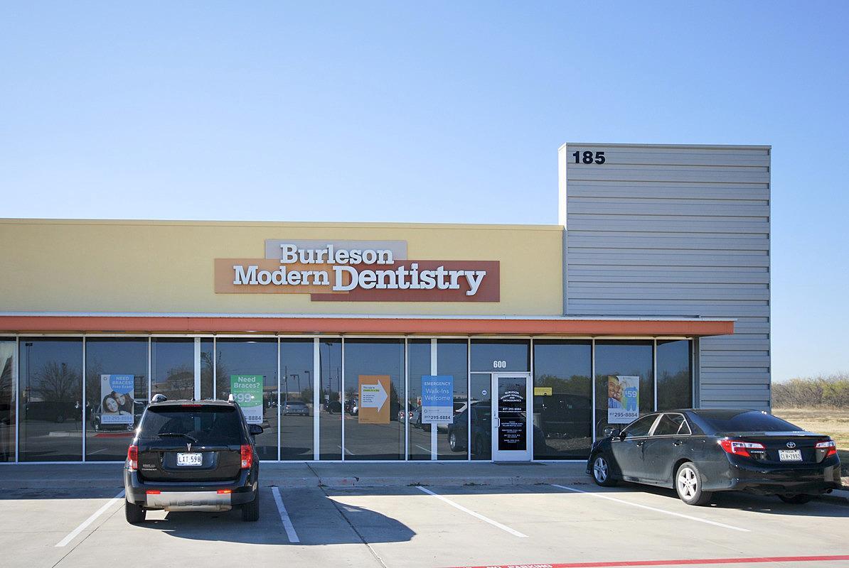 Burleson Modern Dentistry and Orthodontics image 0