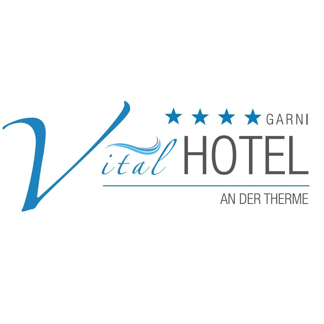 Logo von Vital Hotel an der Therme GmbH