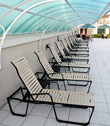 Protea Hotel by Marriott Lagos Kuramo Waters