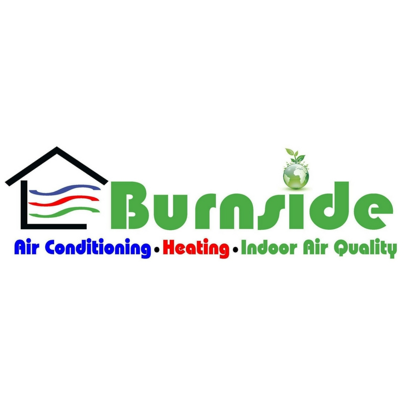 Burnside Air Conditioning, Heating & Indoor Air Quality
