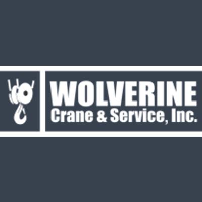 Wolverine Crane & Service Inc