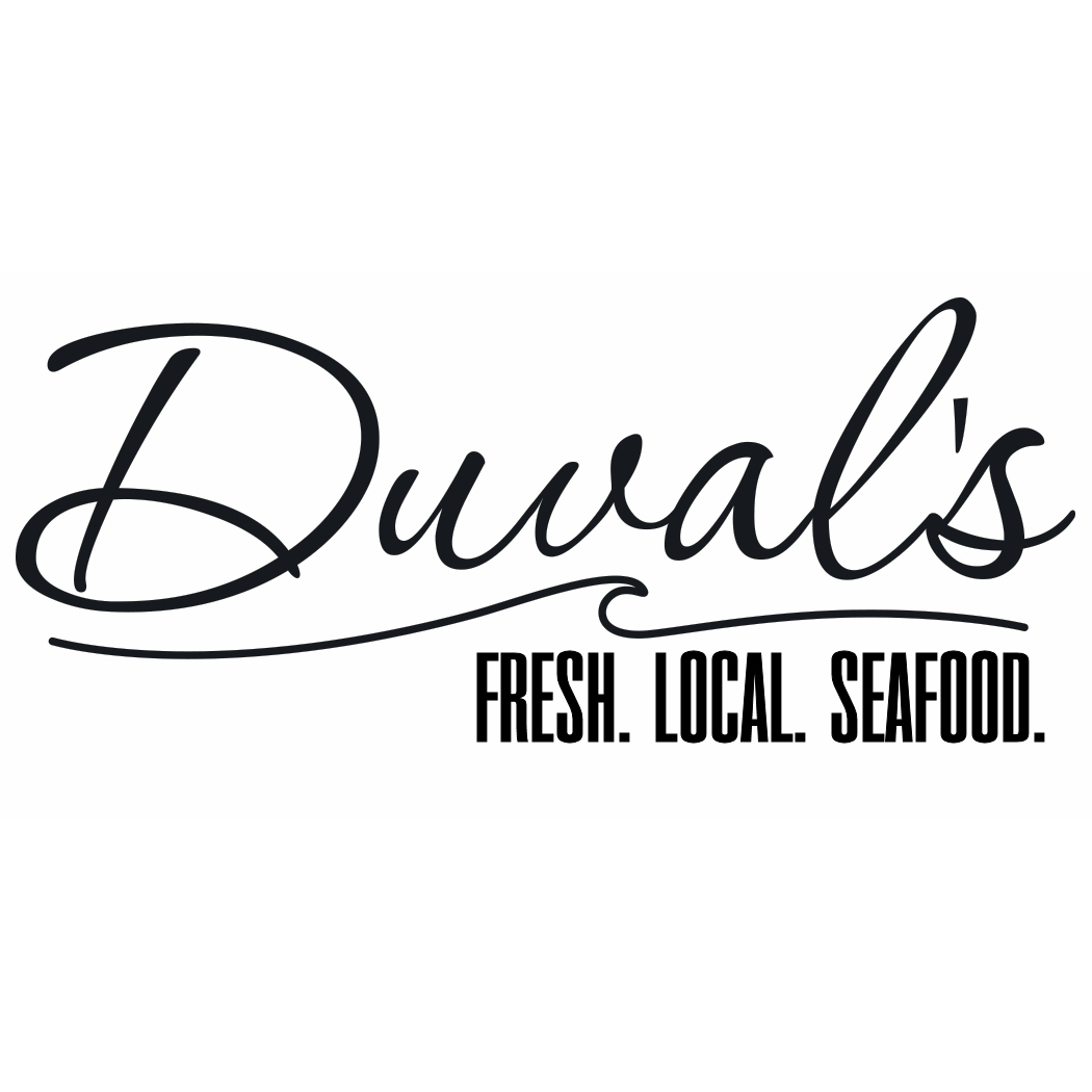 Duval's Fresh. Local. Seafood.