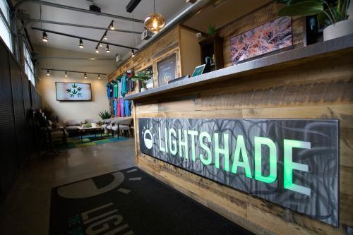 Lightshade Rec Dispensary