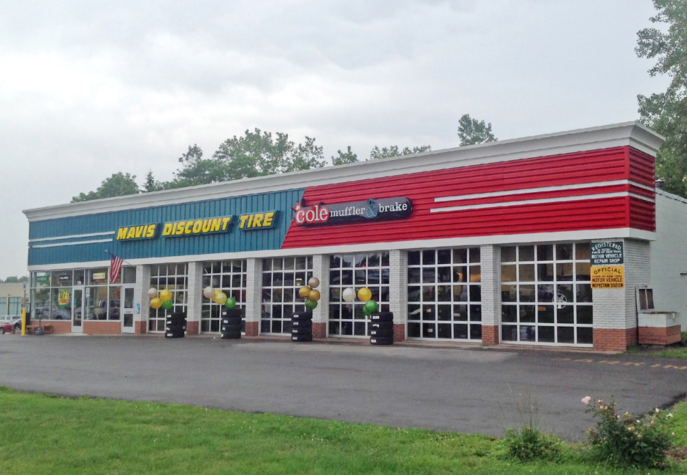 Discount tire ny : Marcy power tower