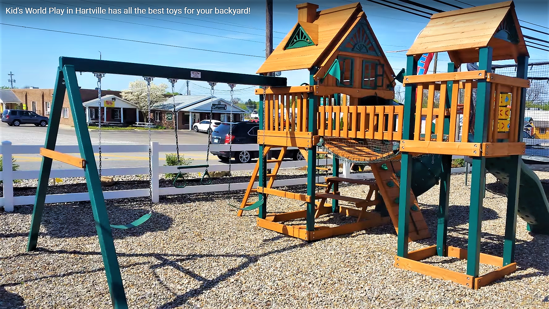 Kids World Play Systems image 2