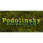 Podolinsky Equipment Ltd
