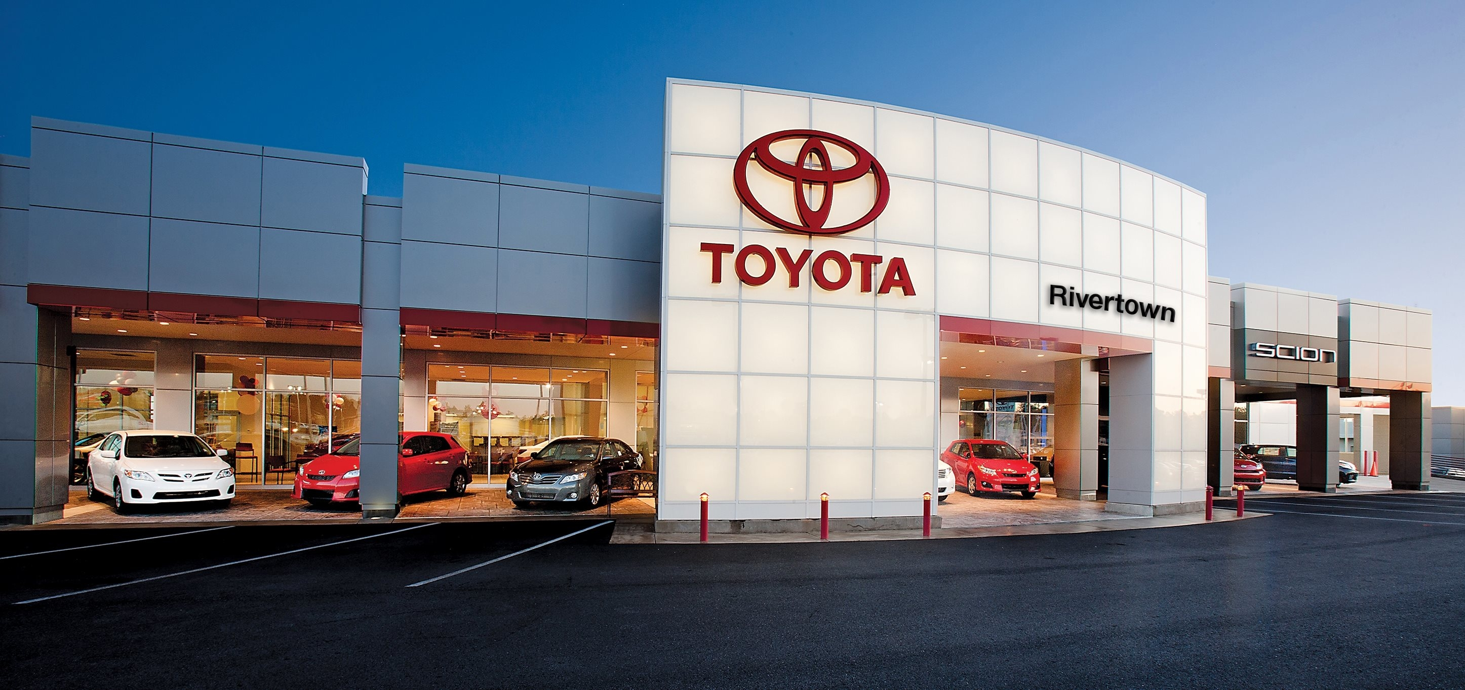 car of with services dealer design and toyota interior exterior fresh