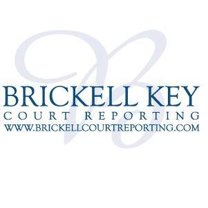 Brickell Key Court Reporting image 1