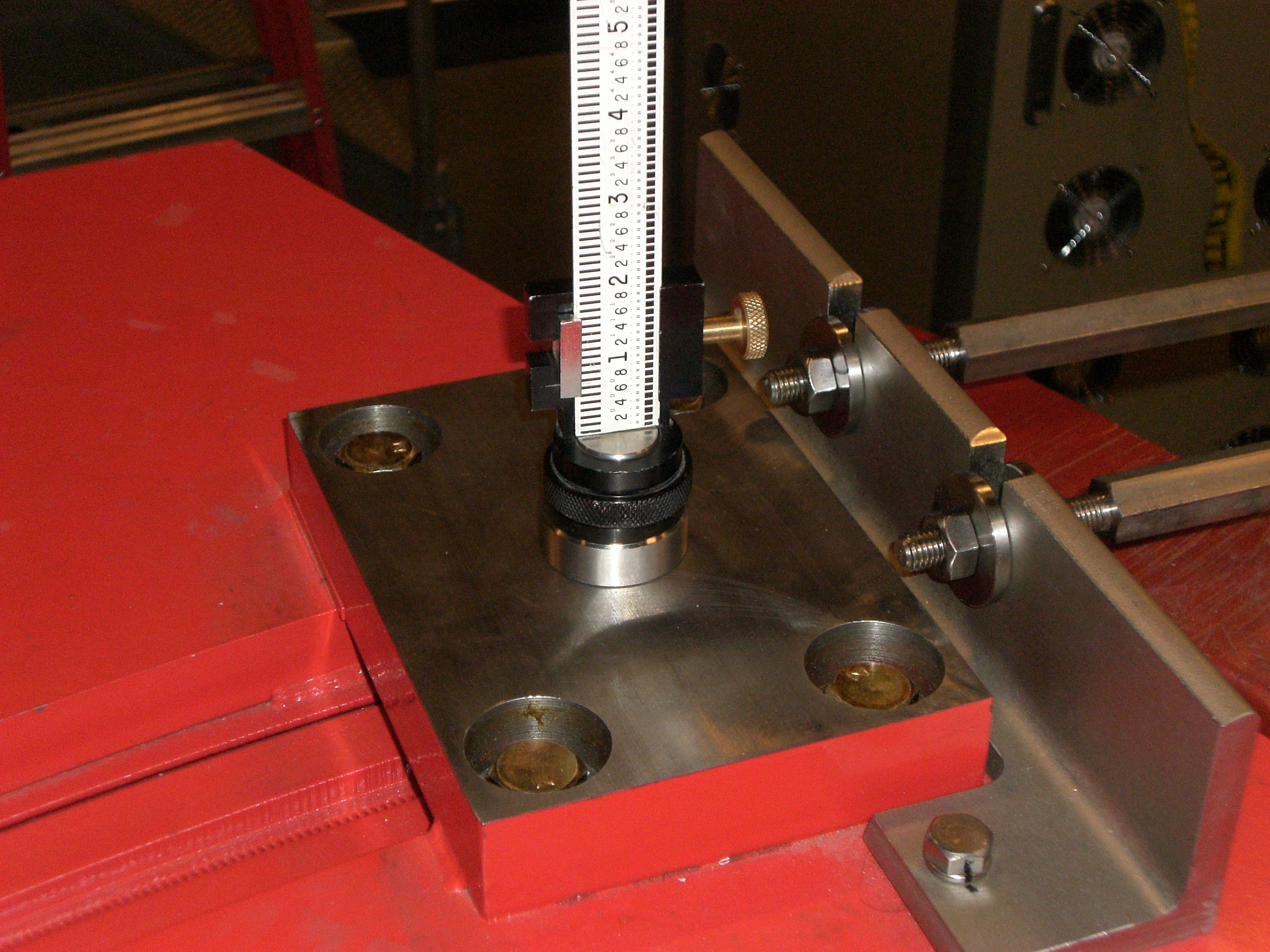 Schaeffer Precision Alignment, Inc. image 5